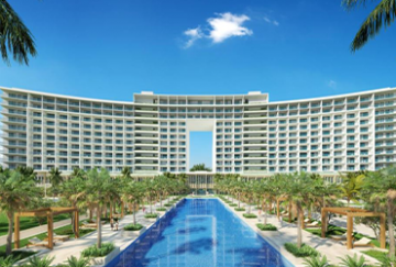 Khách sạn Radisson Blu Cam Ranh